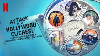 Attack of the Hollywood Clichés! - L'imprevedibile classifica dei momenti più prevedibili del cinema