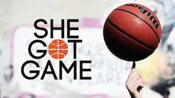 She Got Game