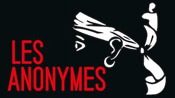 Gli anonimi